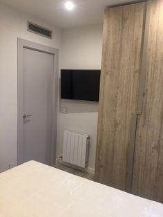 Habitación de matrimonio Ideas Hogar, Living Spaces, Home Appliances, Nail Decorations, Couple, House Appliances, Appliances
