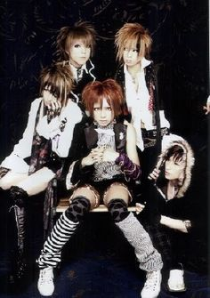 So What?: Visual Kei and J-Rock: Passion to be Different