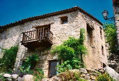 Pyrenees: Eus France : La Petite Maison Villiage Beaux Villages, France, Old World, Belgium, Romantic, Country, House Styles, Places, Rural Area