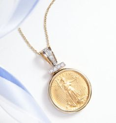 Life, liberty and the pursuit of prizes! Enter now for this necklace worth $900. #belk125