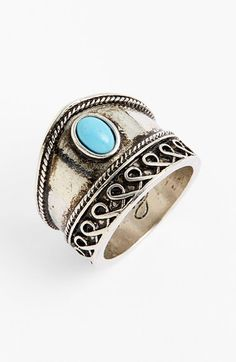 Berry Jewelry Tapered Ring   Available at Nordstrom  www.berryjewelry.com