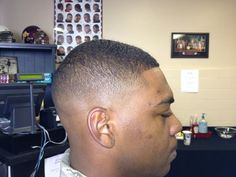 Barber Shop Kendall : ... cindy kendall men s fades barber shop forward fade by cindy kendall 2