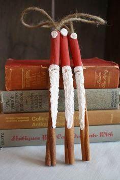 Iδέες-Χειροποίητες Κατασκευές για Χριστουγεννιάτικα BAZAAR - Daddy-Cool.gr