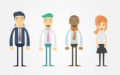 personaje animado en flash - Buscar con Google
