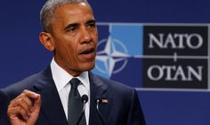 BREAKING: President Obama: Hard to Unpack Motives of Dallas Shooter