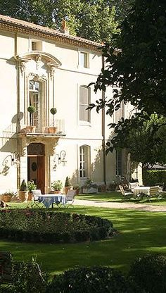 Château Talaud Castle Guest House Provence Vacation rental in Provence: