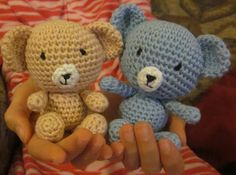 Mrs Craftypants: Lots and Lots of Crochet