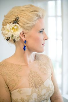 Something Blue Jewelry   Kathy Thomas Photography