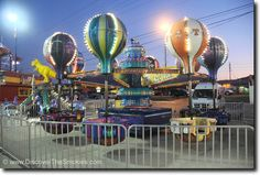 Fast Tracks in Pigeon Forge, TN has fun things to do for the entire family including go carts, an arcade, and several rides for small children!
