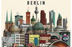 Nuestro viaje a Berlín en 4 días: Recorrido día 1 y día 2. Visitamos la puerta de Brandeburgo, el museo de Pérgamo y Checkpoint Charlie.