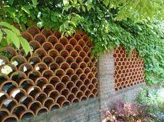 """Képtalálat a következőre: """"terracotta fence"""""""