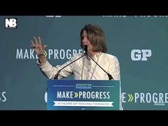 Why Not 12? Pelosi Wants to Lower the Voting Age to 16