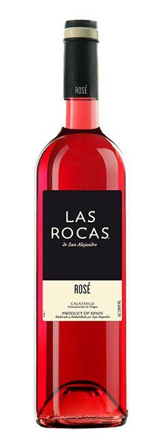 Las Rocas Rosado | Bodegas San Alejandro