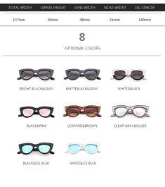 183c4fd3e5ed9 Women Retro Thick Frame Cat Eye Sunglasses