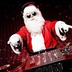 Merry Xmas! #xmas #santaclaus #music #dj #christmas #christmaseve