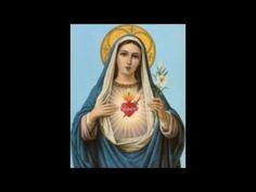 Louvores em Homenagem a Virgem Maria