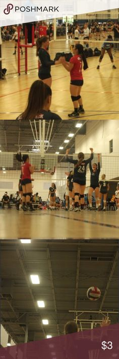 Update: Volleyball! So, many of you do not know that I play club volleyball and high school volleyball. 9 months of the year I'm doing what I love! My parents can't afford to keep paying for it and posh has been a way for me to help them do that! I'm not asking for you all to buy my listings but I cannot afford to accept lowballs. Just letting you guys know my situation, I do have a job on the weekends that doesn't interfere with practices and what not for extra money. Thanks for reading I…