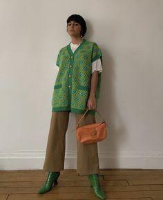 Fashion 2020, Look Fashion, Autumn Fashion, Fashion Outfits, Womens Fashion, Fashion Design, Fall Street Fashion, Spring Fashion, Queer Fashion