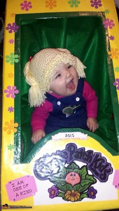 cabbage patch doll halloween costume contest at