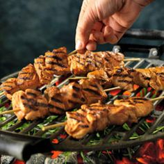Grilling, Bbq, Corner, Drink, Meat, Chicken, Interior Design, Food, Barbecue