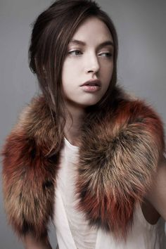 CFAN Designs return to Dose this Sunday with their beautiful furs and leathers. #Holidose #Chicago