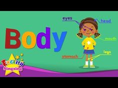 Vocabulario niños - verbos de acción - palabras de la acción - Aprender Inglés para niños - YouTube