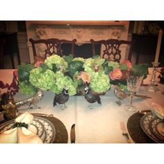 Living the Well Appointed Life with Melissa Hawks Thanksgiving Eve, Beach House, Table Settings, House Design, Table Decorations, Holiday, Artwork, Vegetable Garden, Lifestyle Blog