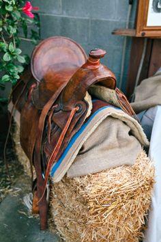 Marigold Mom: Rustic Western Cowboy 1st Birthday Party {Twin Boys}