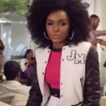 """Pass Or Play? Janelle Monae Shocks And Shakes It In New """"Electric Lady"""" Video"""