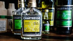 Inside the Booming Market for Vintage Spirits via .PUNCH