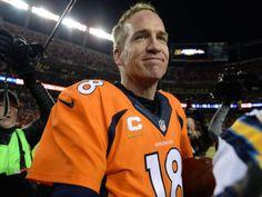 Denver Broncos have a quarterback decision to make... #DenverBroncos: Denver Broncos have a quarterback decision to make… #DenverBroncos