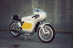 Ducati 250 Desmo...