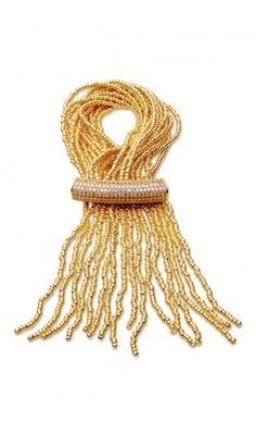 EDEN DIODATI JEWELLERY – FALL WINTER 2015 – PREORDER HERE:  http://www.precouture.com/en/equator-fringe-beaded-bracelet/10048-equator-fringe-beaded-bracelet.html PRECOUTURE.COM is the first European website offering the possibility to preorder the looks straight from the runway. Order your looks now and wear them before anyone else, before it hits stores !