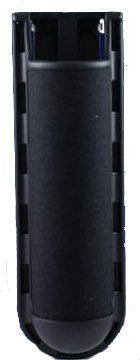 Uncle Mike's Kodra Duty Nylon Web Asp Baton Molded Case (21-Inch/26-Inch, Black) by Uncle Mike's. $15.48. Injection Molded ASP Baton Holder, 21 in.. Save 14% Off!