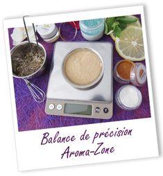 Balance de précision 0.01 g Aroma-Zone
