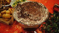 Black forest gateau trifle