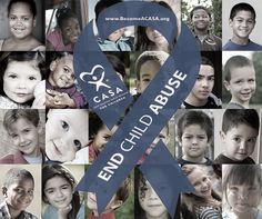 In 2012, 176 Texas children became confirmed victims of abuse and neglect each day. We believe all children have the right to safe and caring homes. Sign our pledge and join the movement to fight child abuse. www.TexasCASA.org
