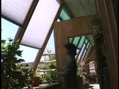 Videos about how to build an earthship