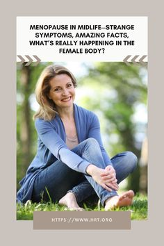 Healthy Tips, Stay Healthy, What Really Happened, Menopause, Female Bodies, Healthy Lifestyle, Fun Facts, Beauty Hacks, Thankful