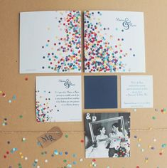 Trendy Wedding ♡ blog mariage • french wedding blog: {invitations} Parfaire son faire part