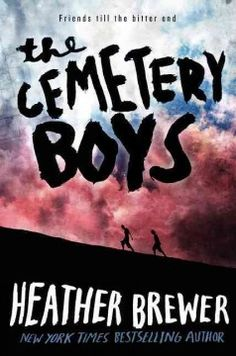 The Cemetery Boys by Heather Brewer - When Stephen moves to the small, midwestern town where his father grew up, he quickly falls in with punk girl Cara and her charismatic twin brother, Devon. But the town has a dark secret, and the twins are caught in the middle of it.