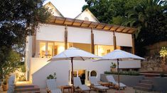 Paolo Deliperi - Architect - Portfolio - Boutique Guest House Gazebo, Outdoor Structures, Patio, Boutique, Outdoor Decor, House, Design, Home Decor, Cape