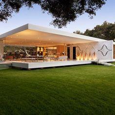planos de casas minimalistas campestres
