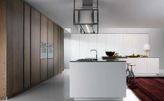 Cucine di design in Umbria, Cucine Assisi, Cucine contemporanee