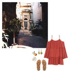 """""""Turist"""" by giulia-avenue ❤ liked on Polyvore featuring Billabong"""