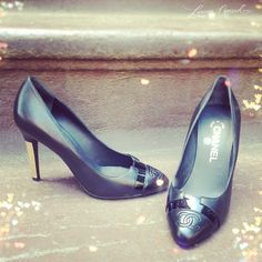 the prettiest chanel pumps