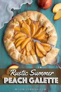 Fruit Recipes, Sweet Recipes, Baking Recipes, Pastry Recipes, Dessert Recipes, Easy Summer Desserts, Summer Recipes, Köstliche Desserts, Delicious Desserts