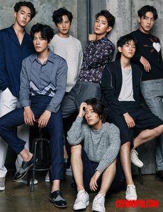 <달의 연인-보보경심 려> 주인공들을 만나다 | 코스모폴리탄 (Cosmopolitan Korea)
