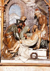 Via Dolorosa: The Origins of the Stations of the Cross