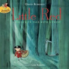 Booktopia - Little Red, A Fizzingly Good Yarn by Lynn Roberts, 9781843651833.